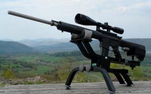 Rifle AR 15