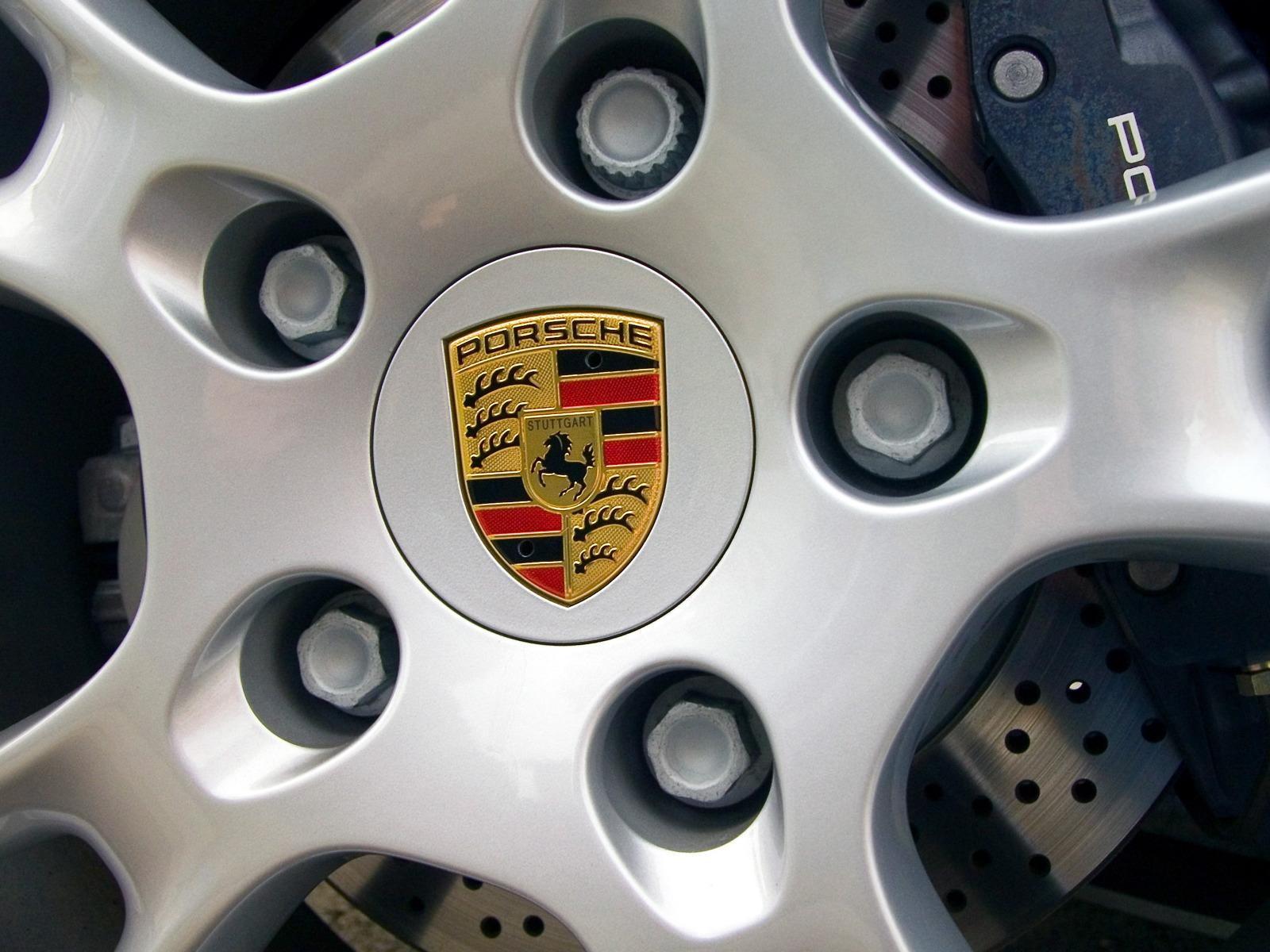 Ahos de auto Porsche - 1600x1200