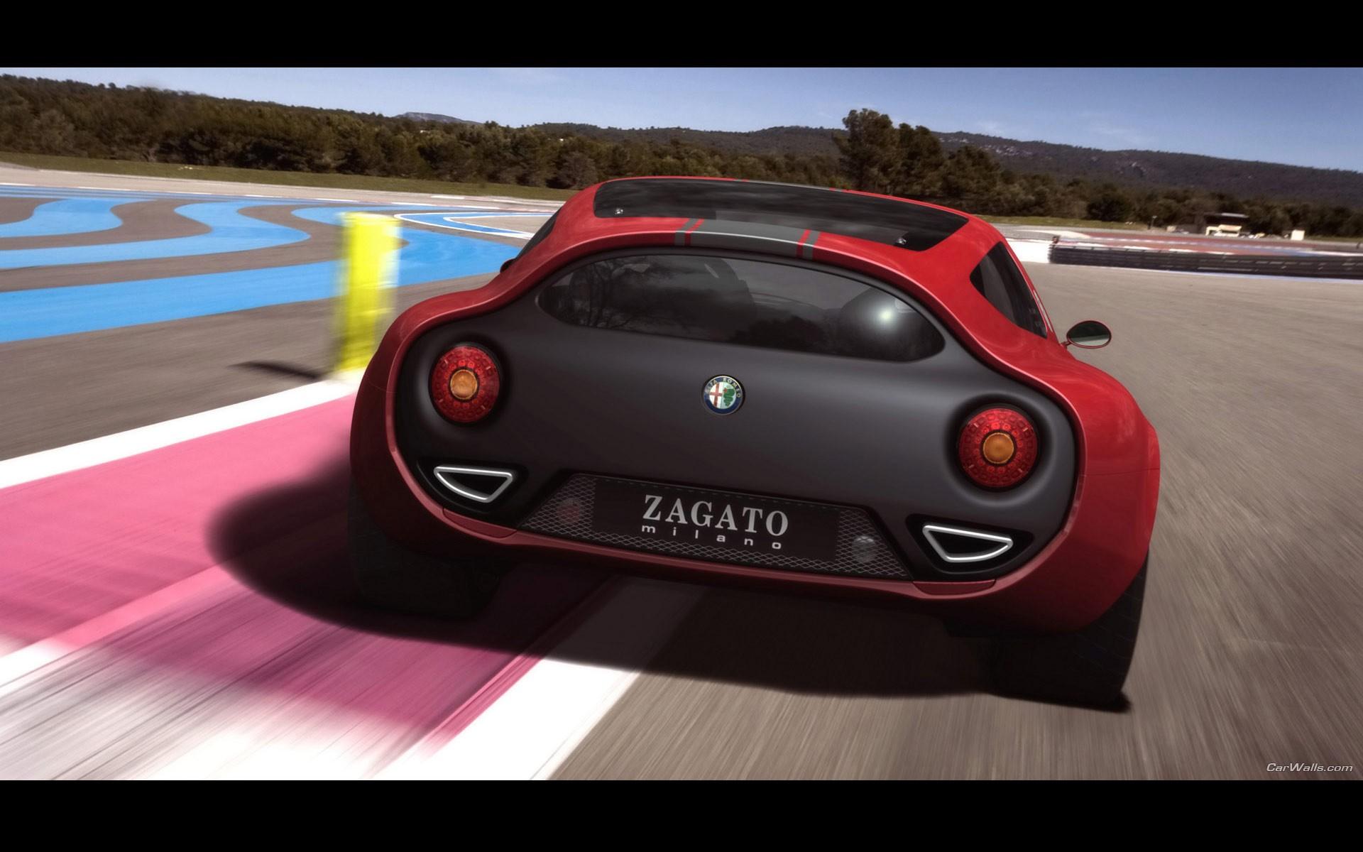 Alfa Romeo - 1920x1200