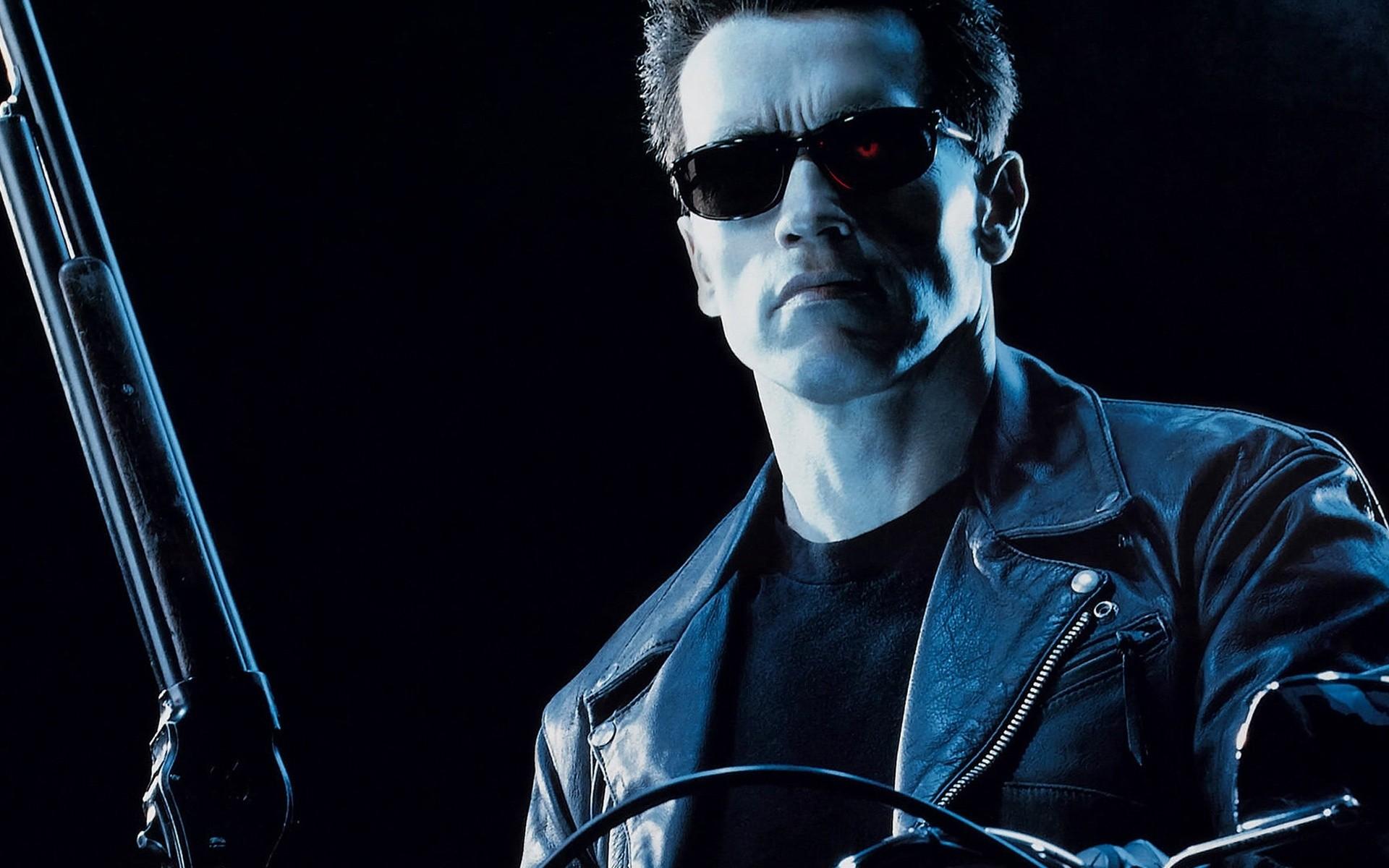 Arnold Schwarzenegger - 1920x1200