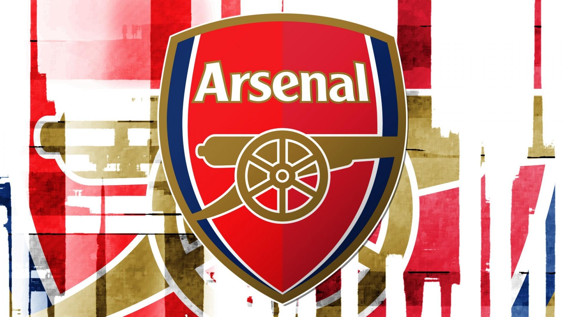 Arsenal FC - 1920x1080