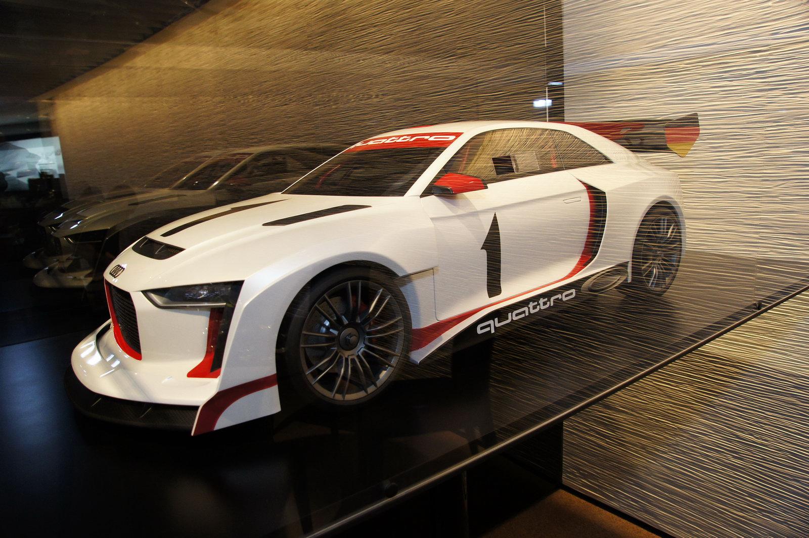 Audi Quattro Sport mod 2015 - 1600x1065