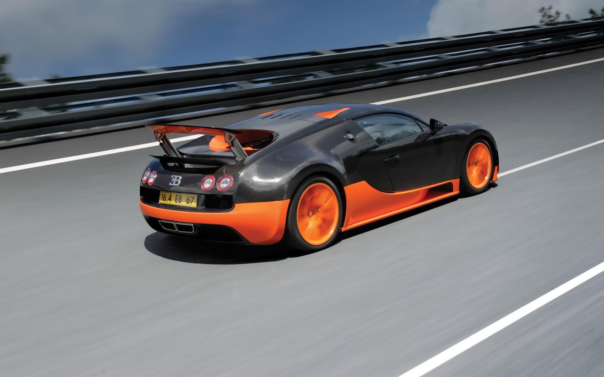 Autos en la pista - 1920x1200