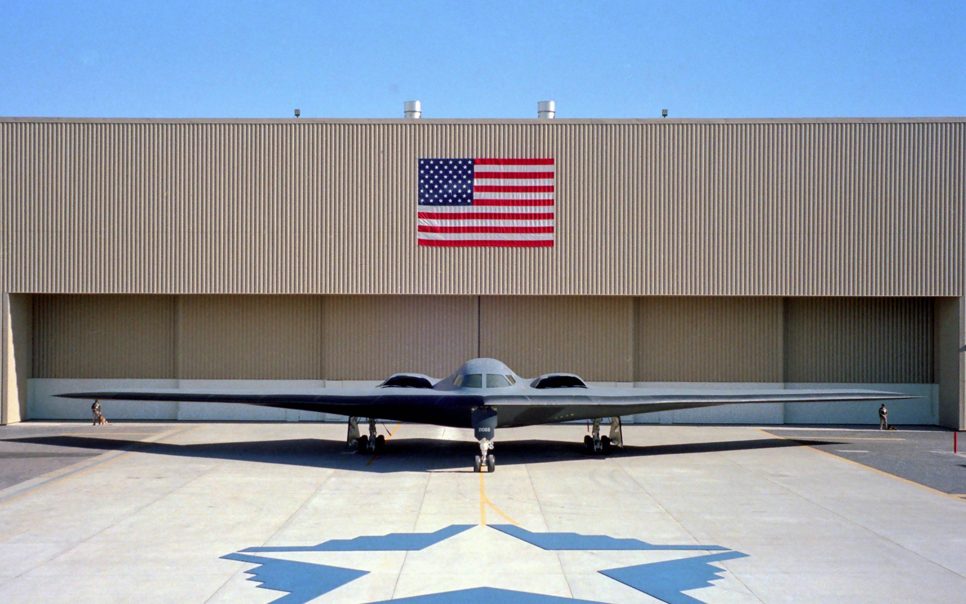 Avión fantasma de USA - 3185x1990