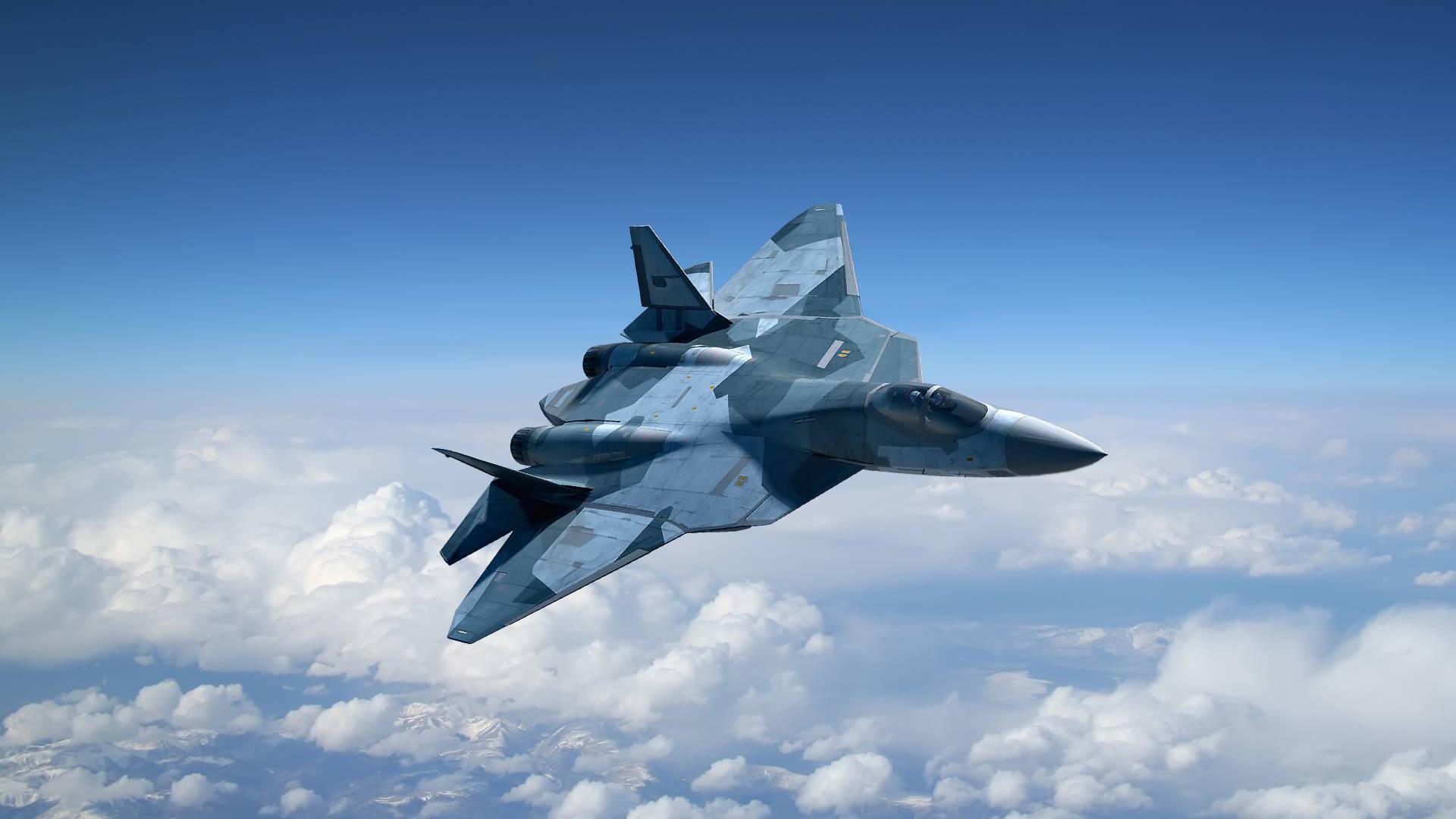 Aviones Jet militares - 1920x1080