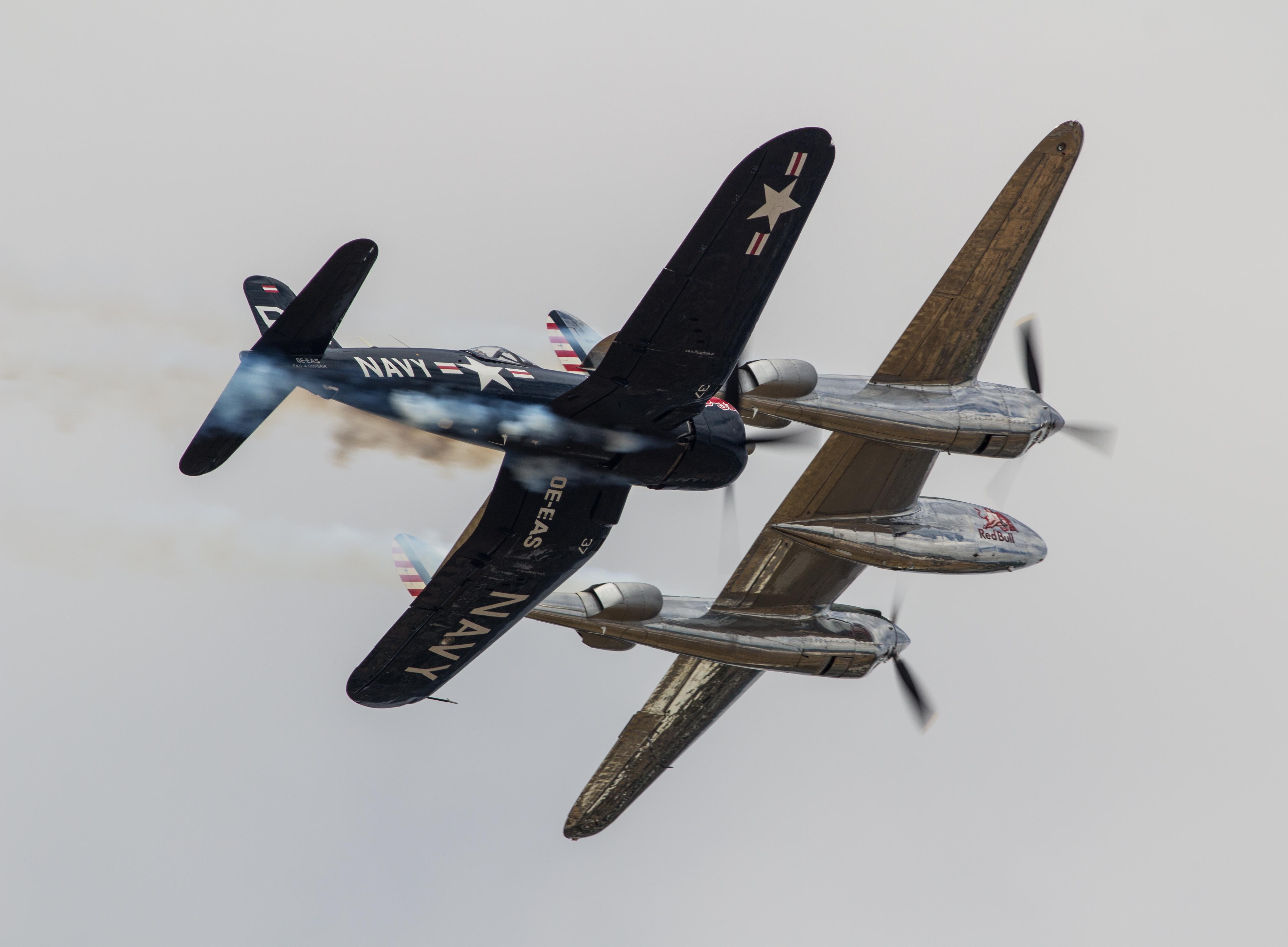 Avionetas de Guerra - 4499x3310