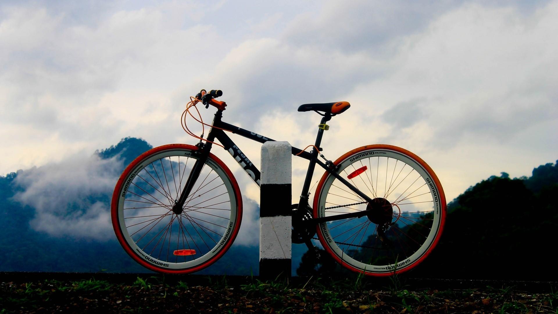 Bicicletas para montaña - 1920x1080