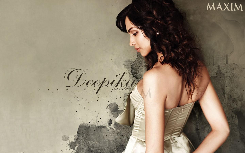 Bollywood Deepika fotografias - 1440x900