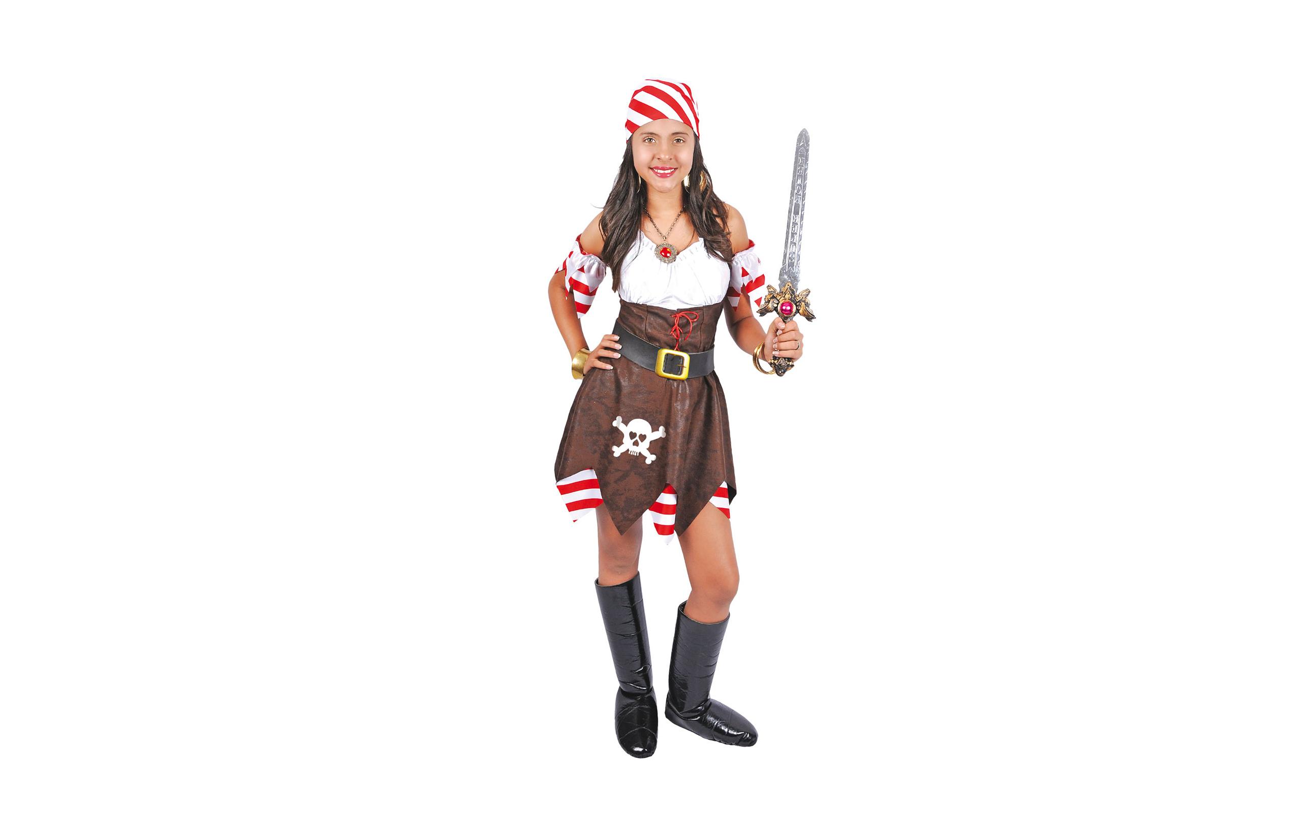Chica pirata - 2560x1600