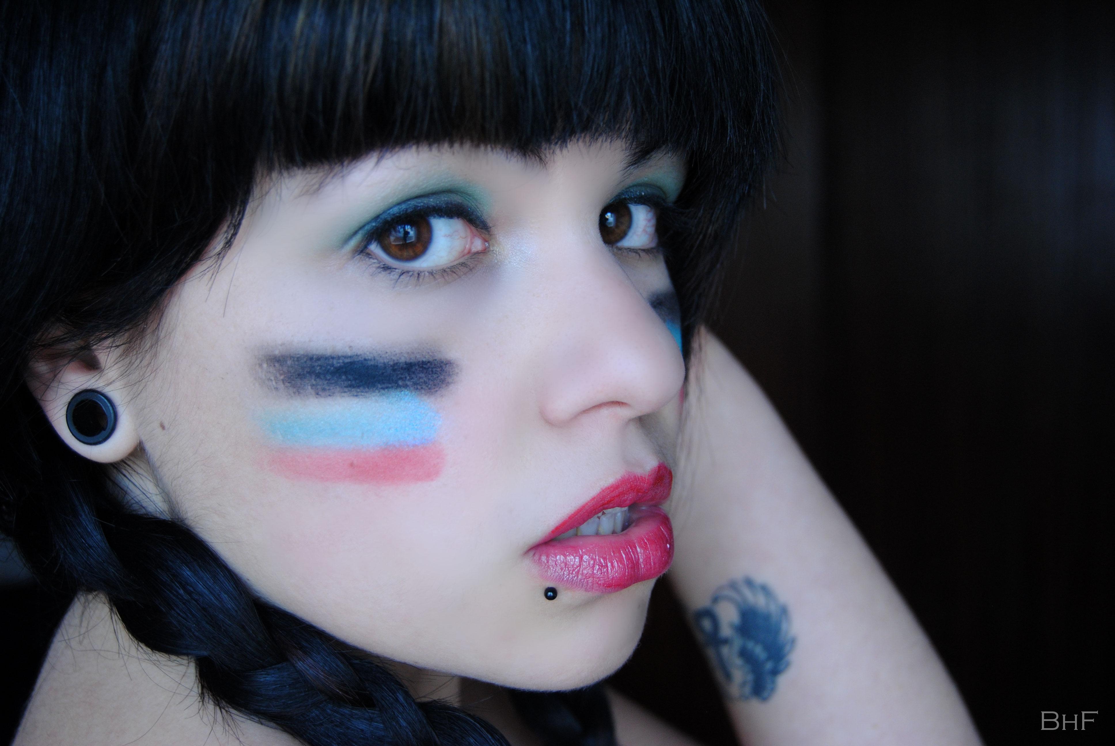 Chicas de Cara bonita - 3872x2592