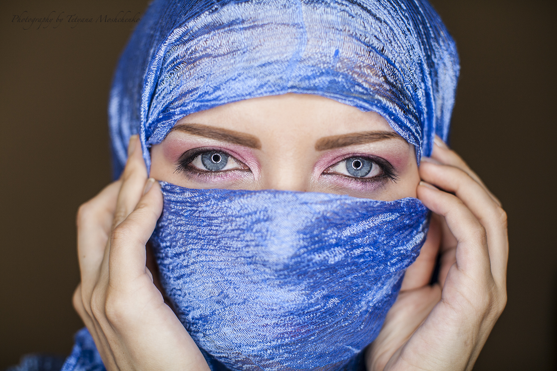 Chicas islámicas - 1500x1000
