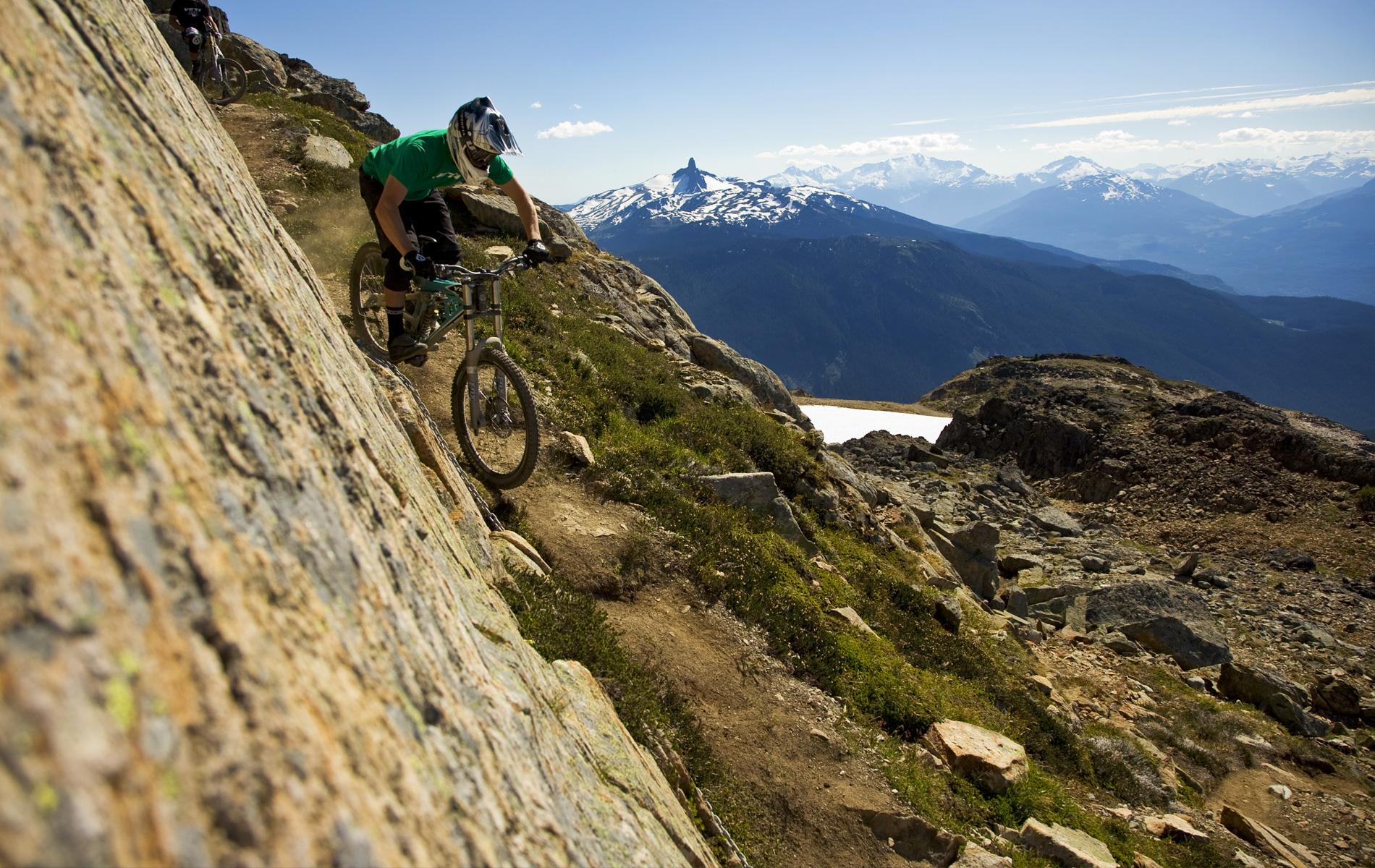 Ciclismo de montana - 1900x1200