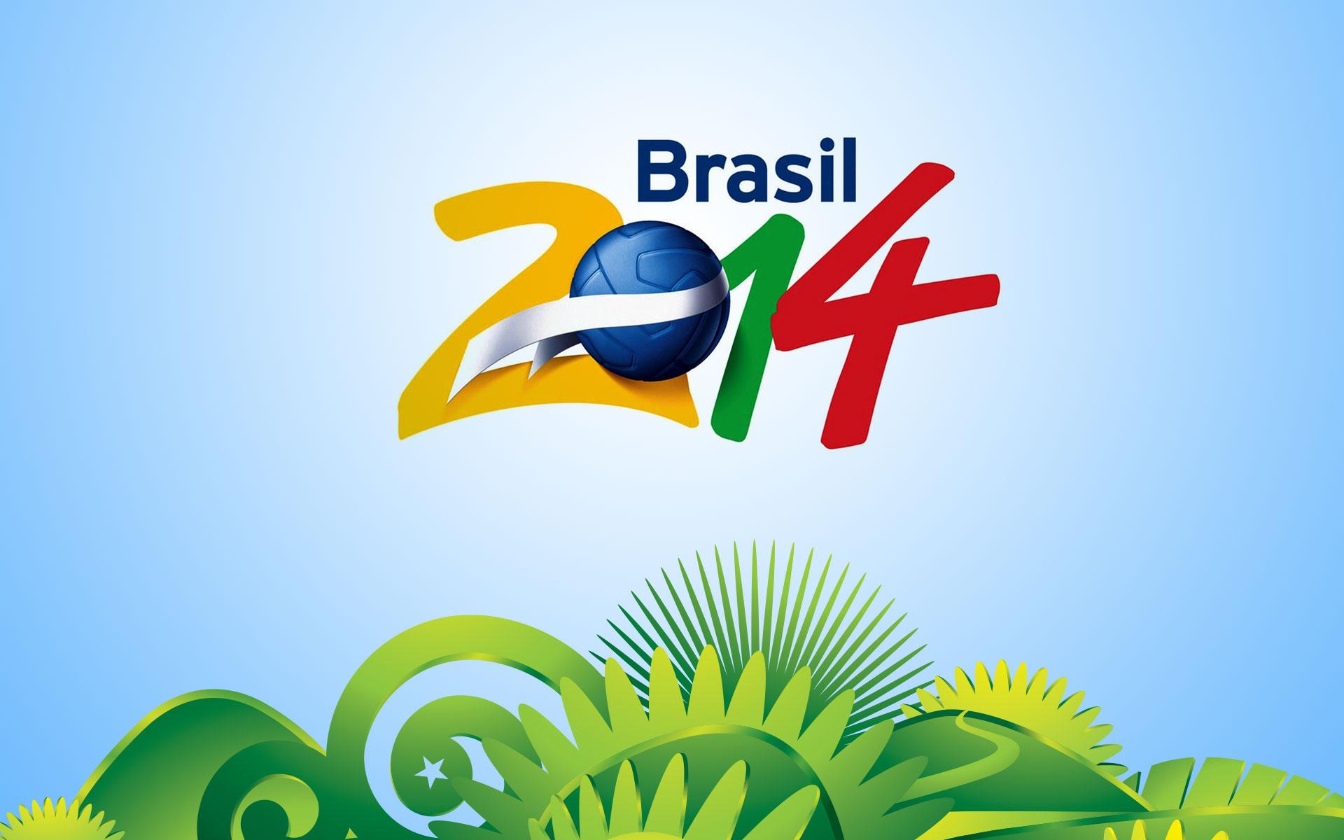 Copa Brasil 2014 - 1920x1200