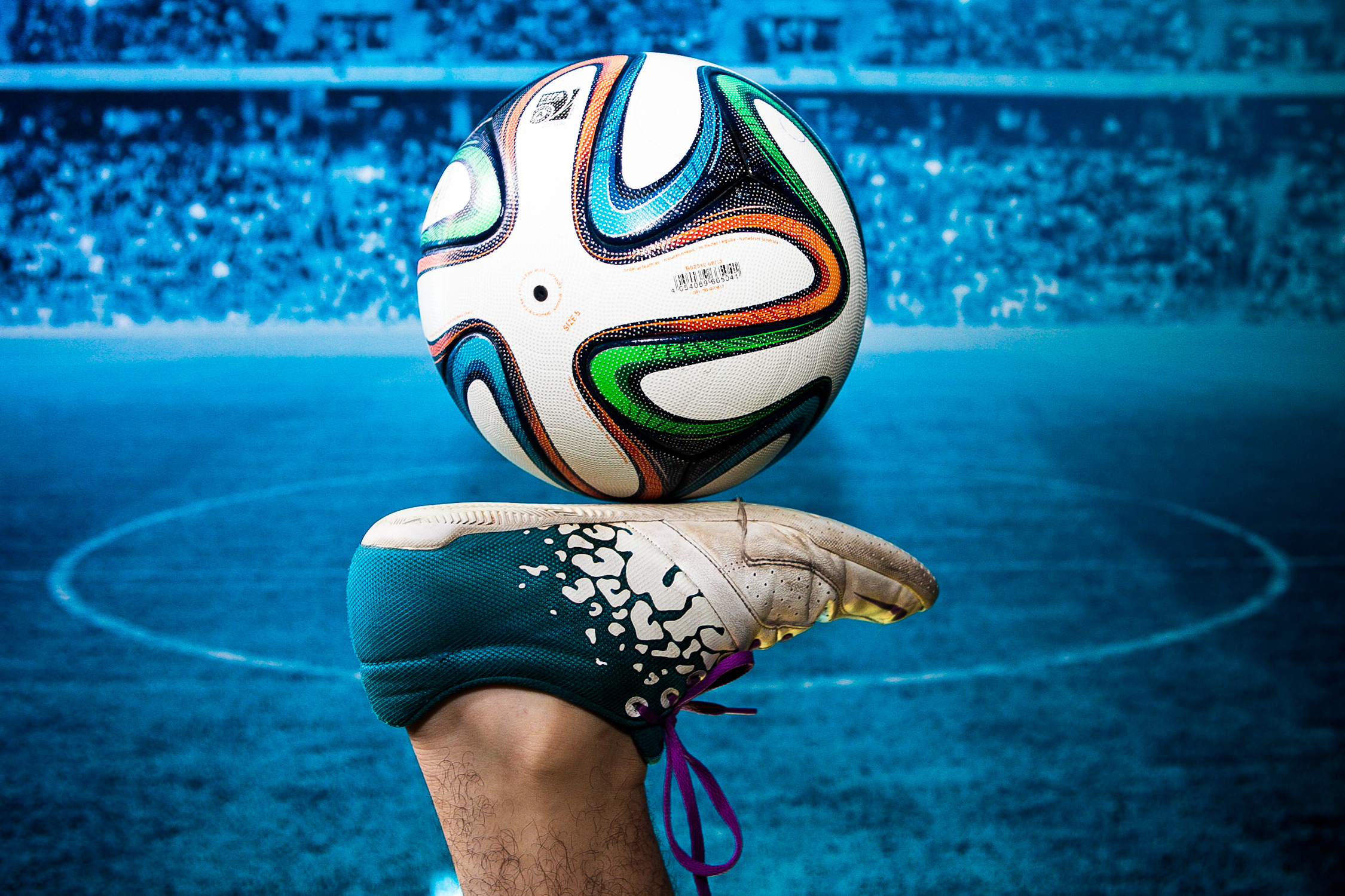 Copa Mundial Brasil 2014 - 2250x1500