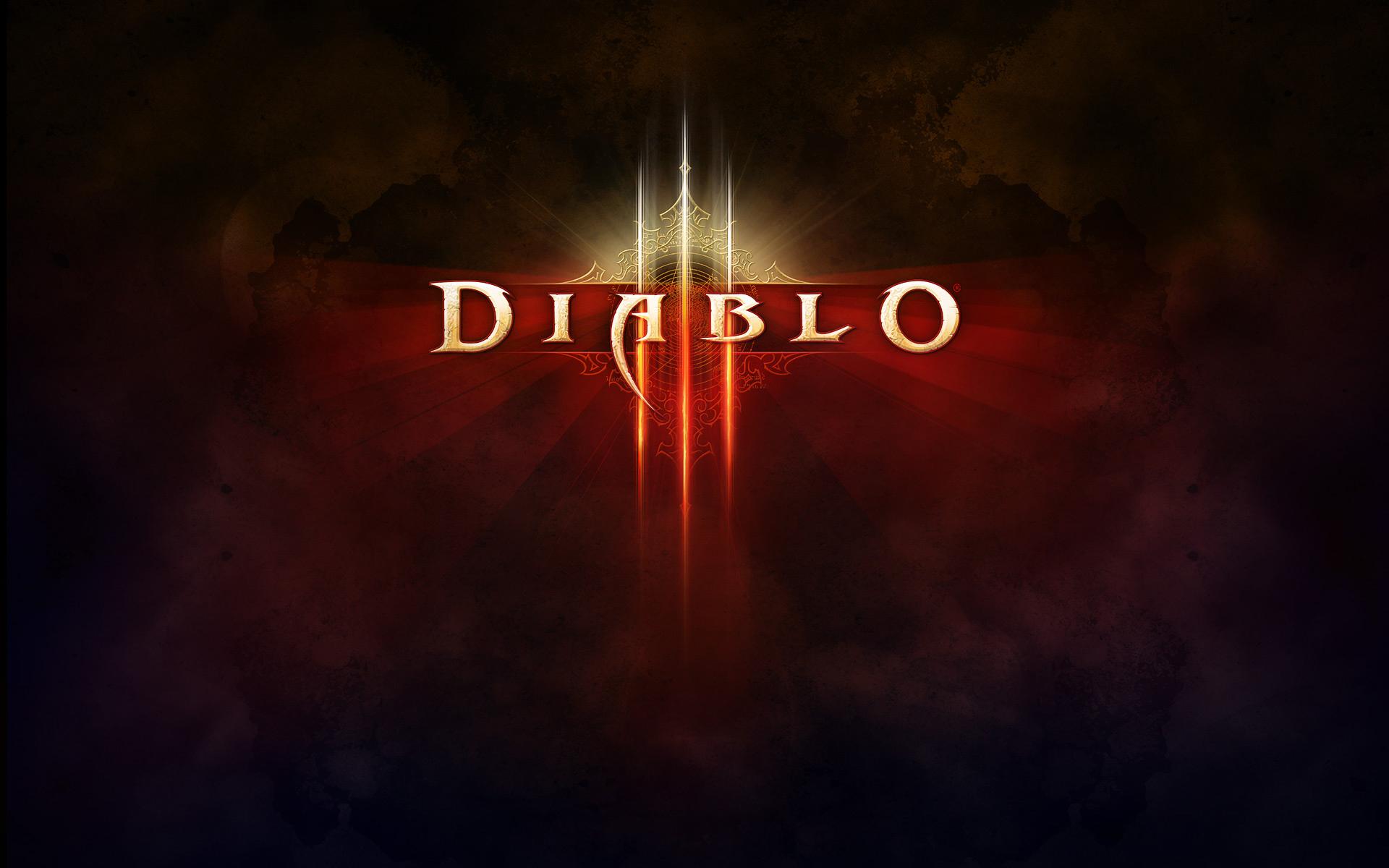 Diablo 3 - 1920x1200
