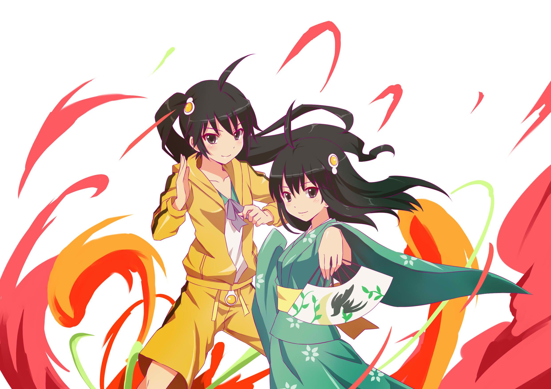 Dibujos de anime - 2480x1748