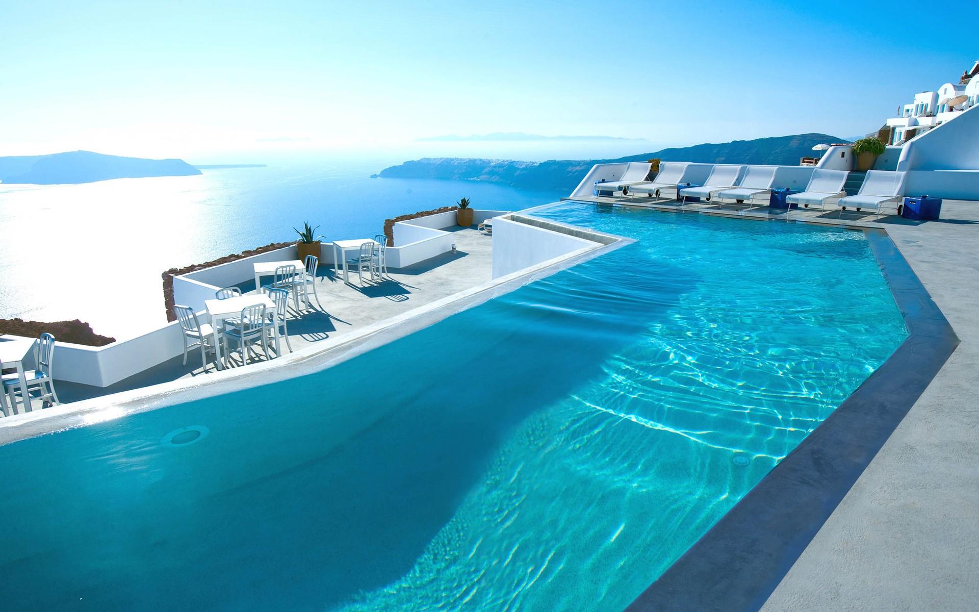 Dise o de piscina hd 1920x1200 imagenes wallpapers for Programa diseno de piscinas 3d gratis