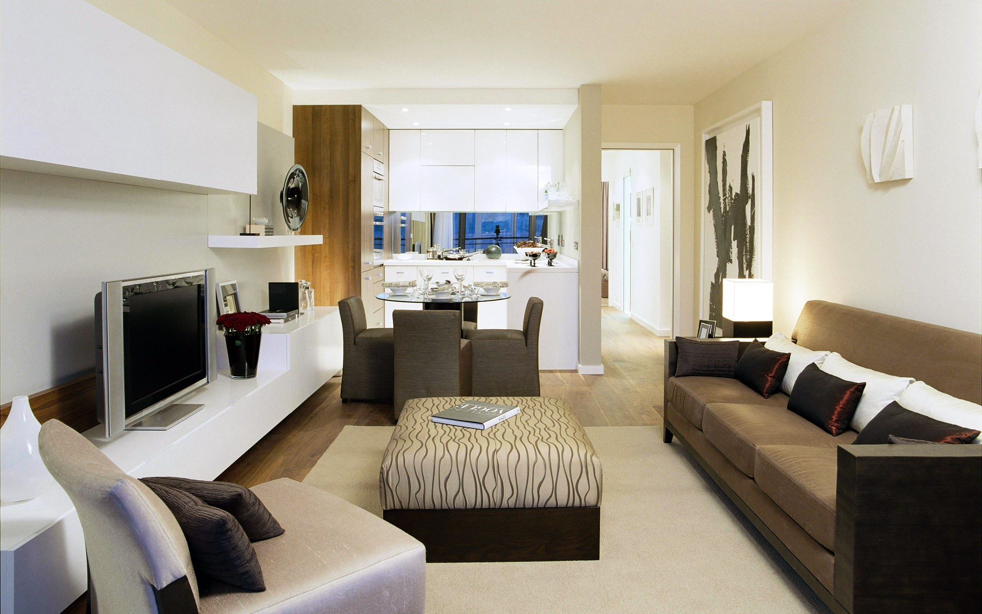 Dise o de sala de espera hd 1920x1200 imagenes for Diseno de interiores sala de estar