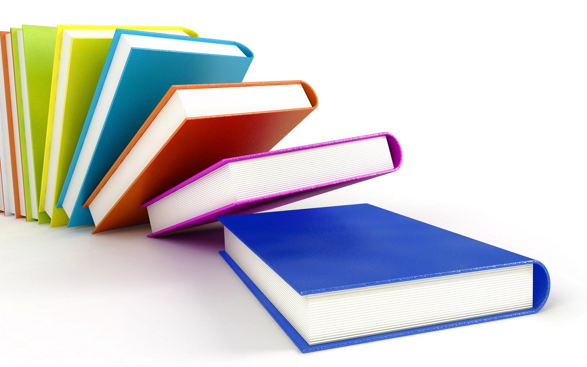 Diseño digital de libros - 1920x1200