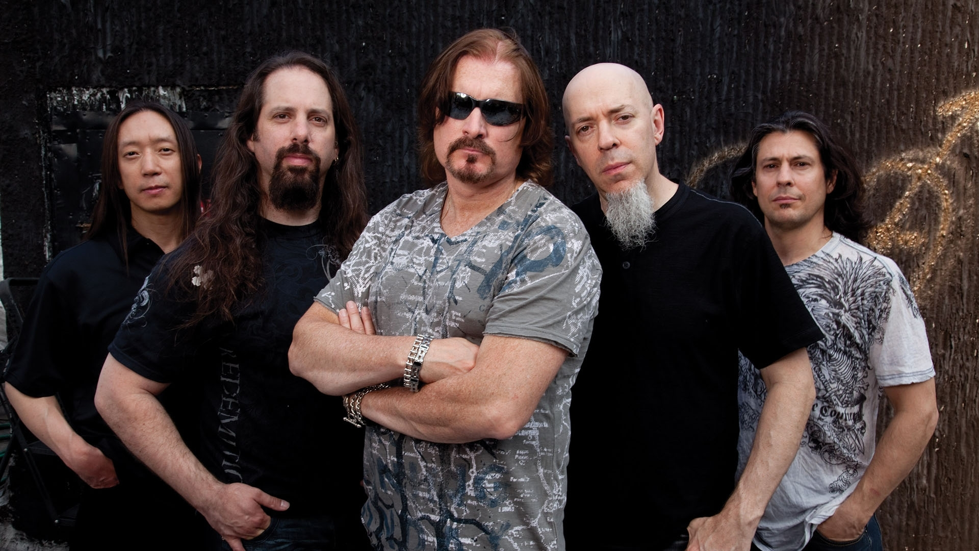 Dream Theater - 1920x1080