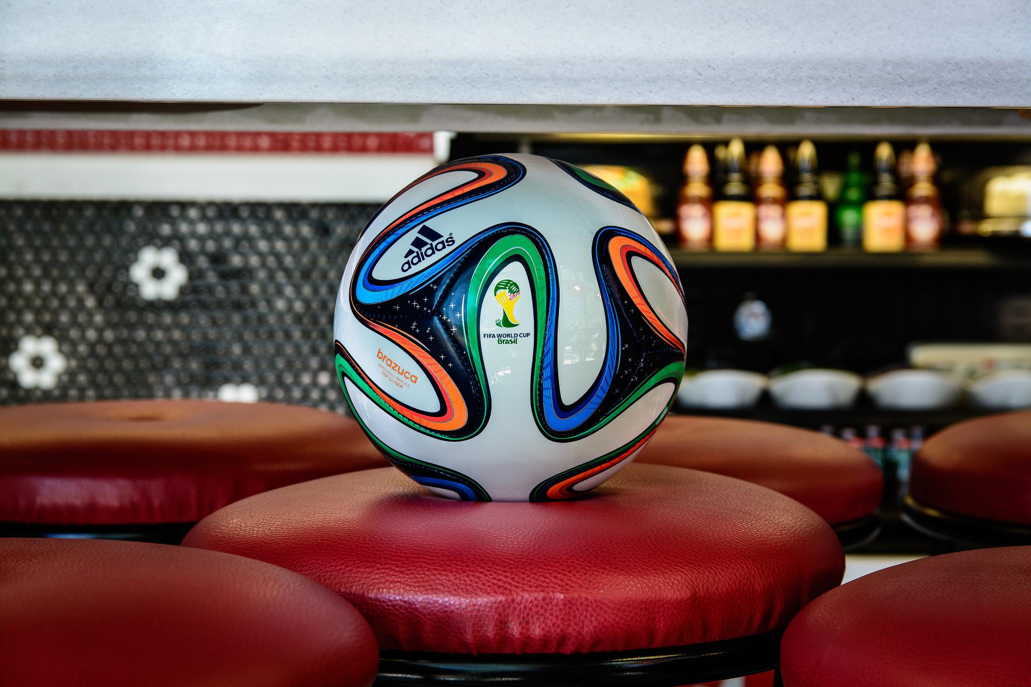 El nuevo balón para el Mundial - 2048x1365