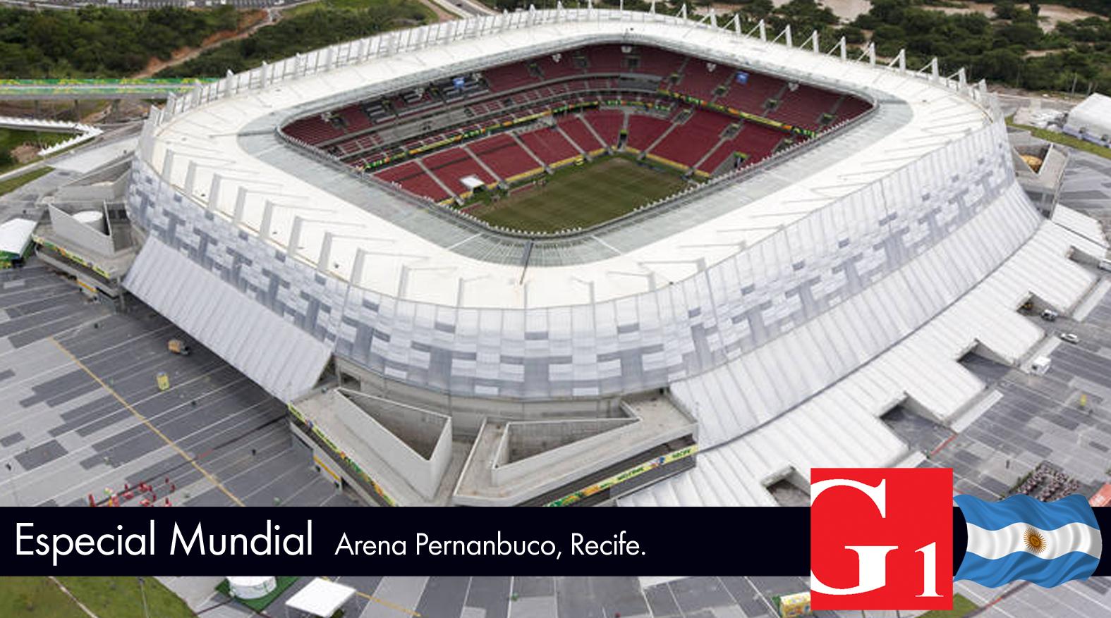 Estadio Arena Pernanbuco Recife - 1575x877