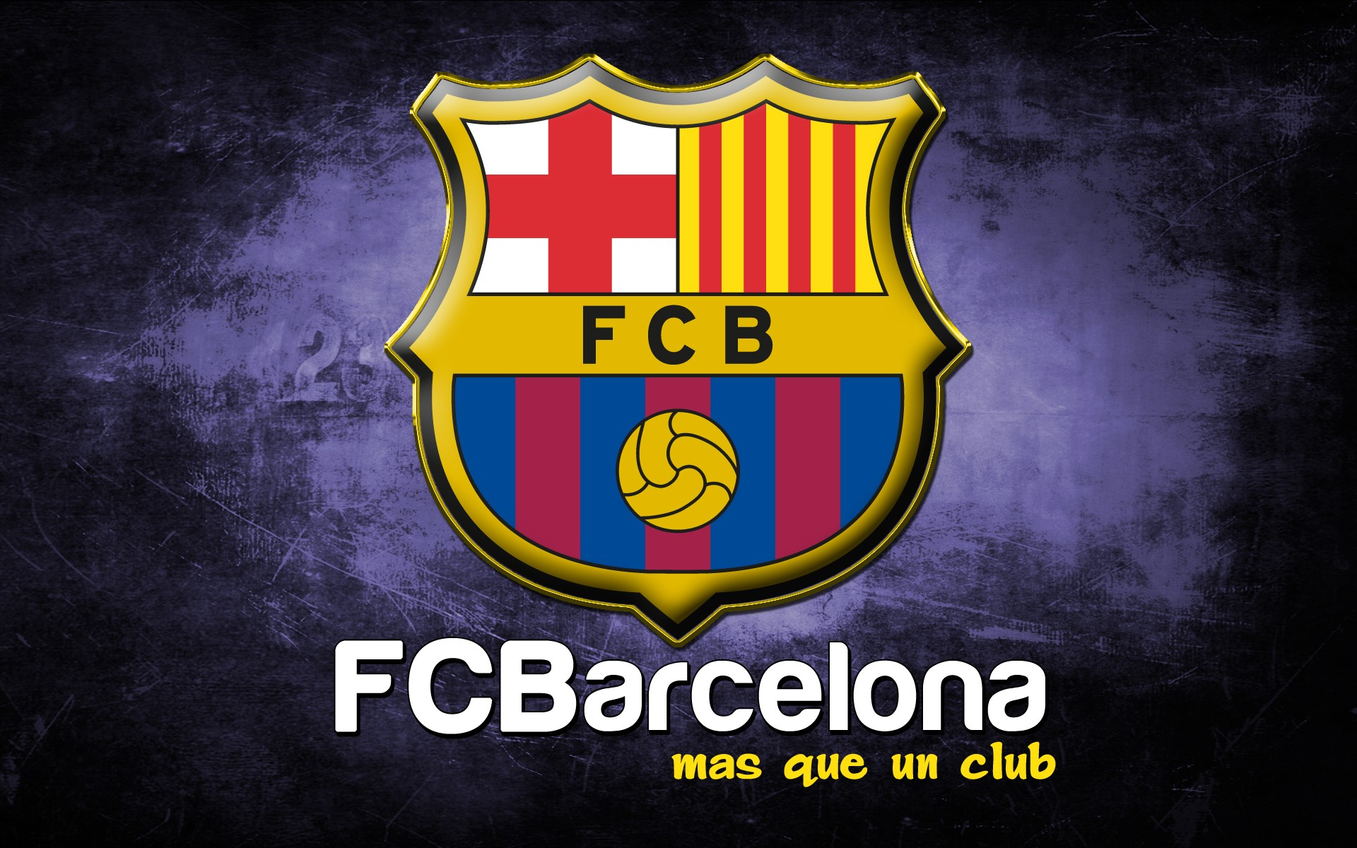 FC Barcelona - 1920x1200