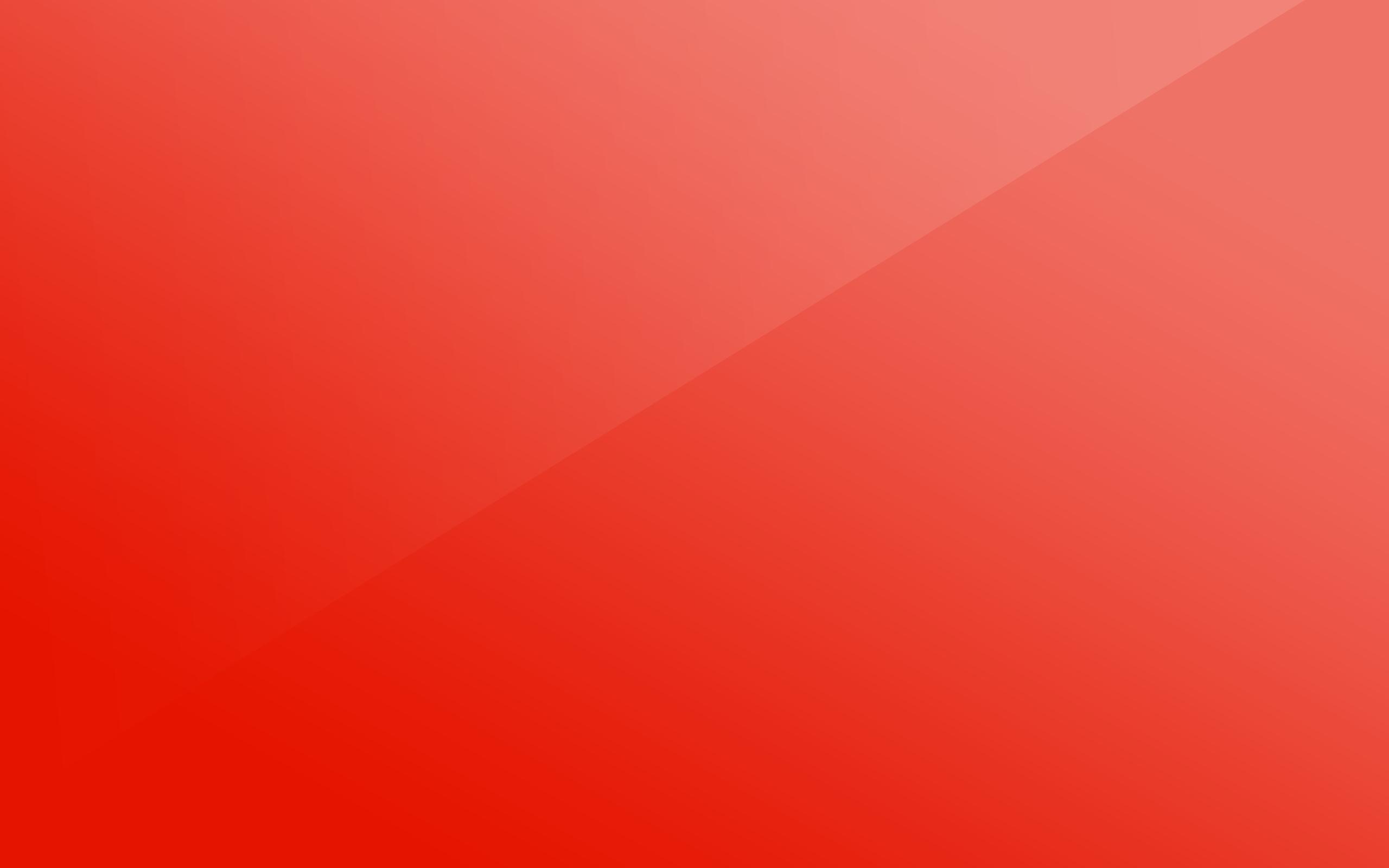 Fondo rojo - 2560x1600