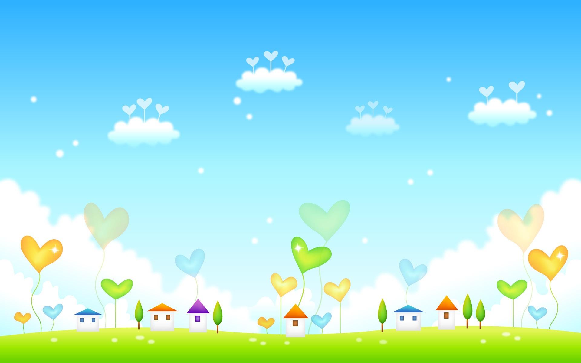 Fondos para niños hd 1920x1200 - imagenes - wallpapers gratis ...
