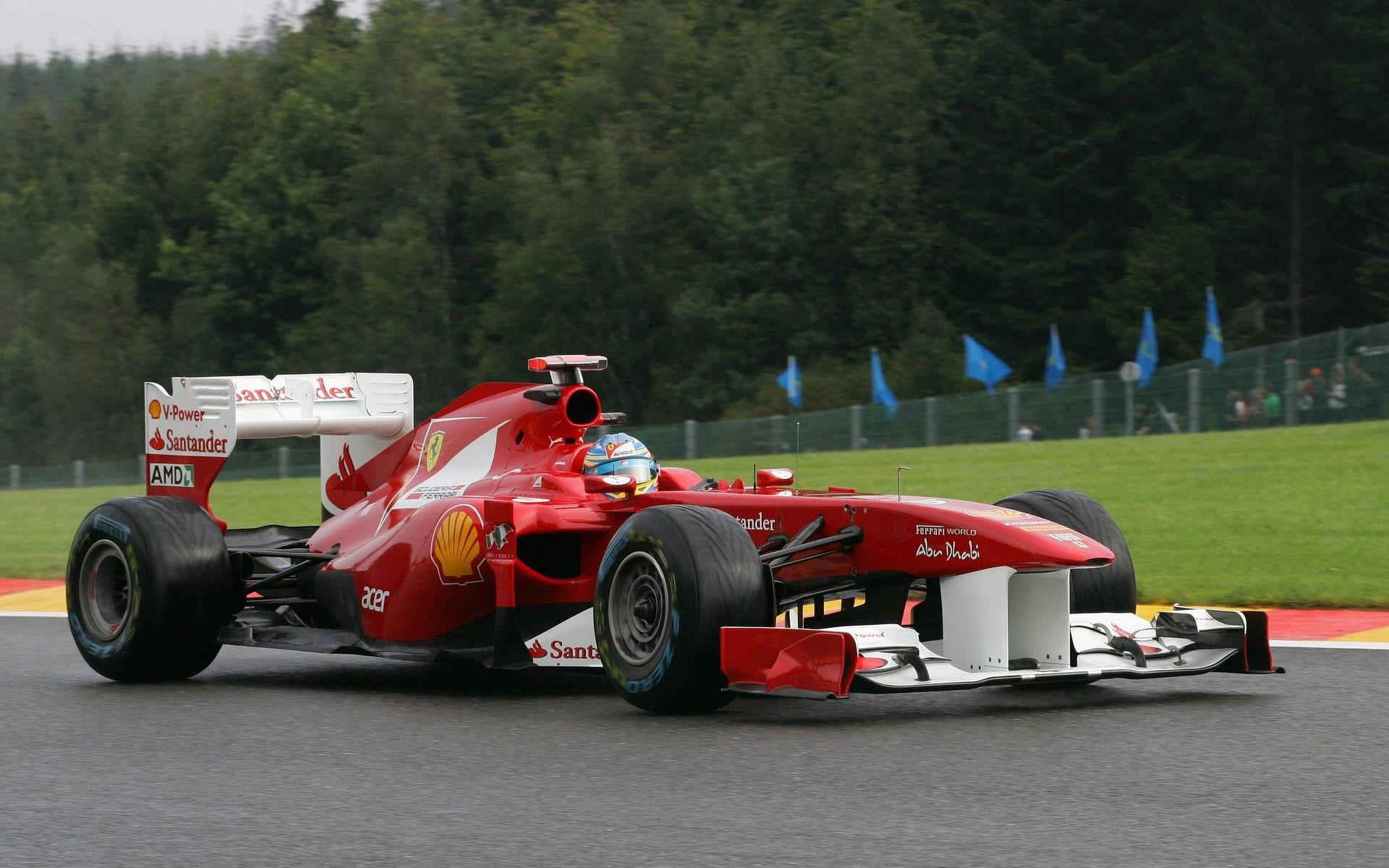 Formula 1 - 1920x1200