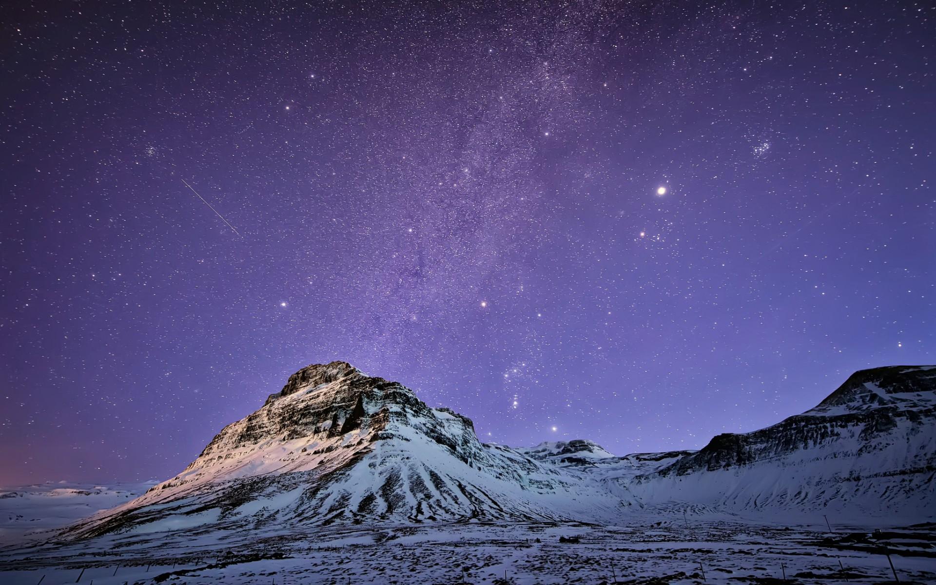 Fotografias de estrellas - 1920x1200