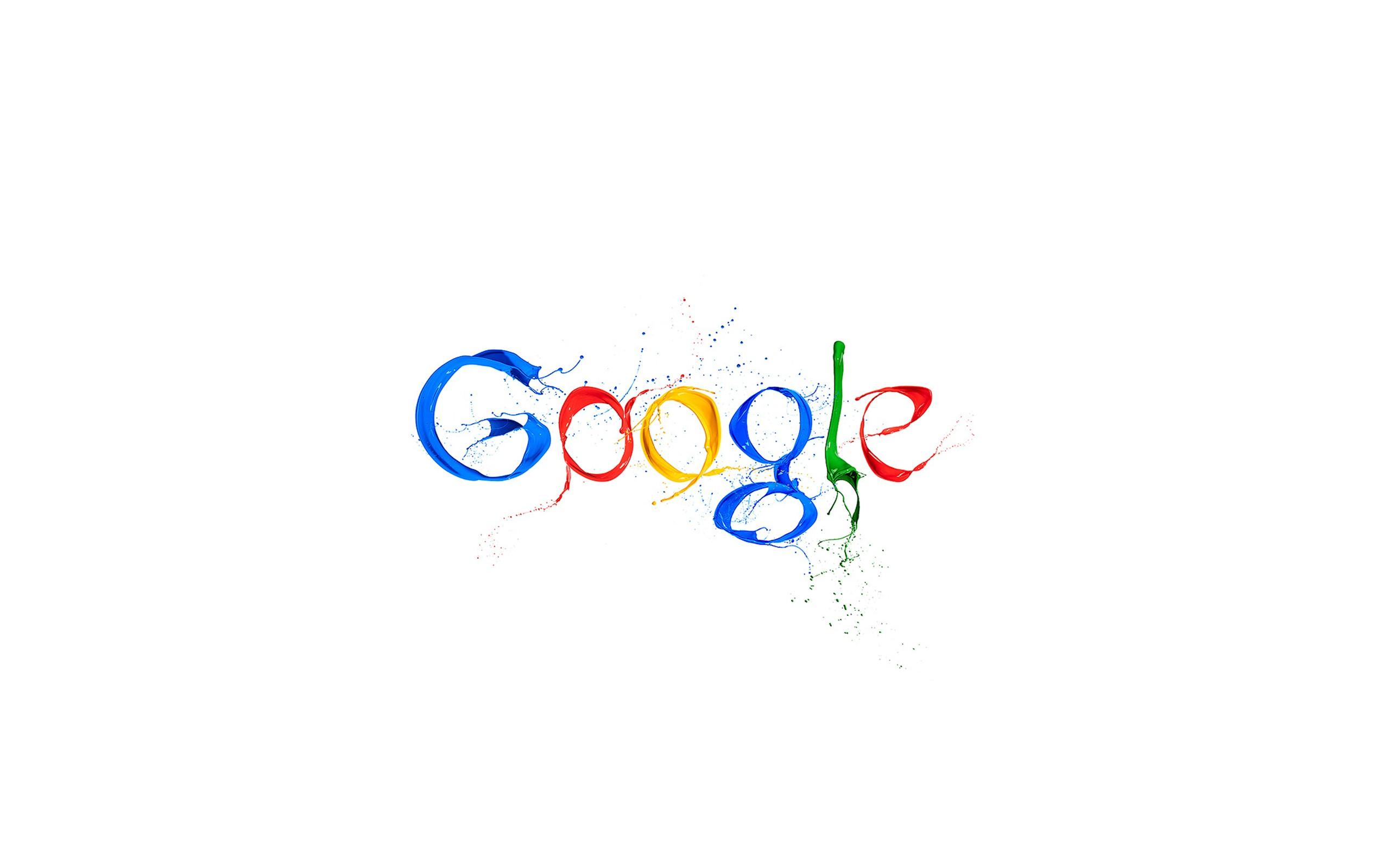 Google nuevo logo - 2560x1600