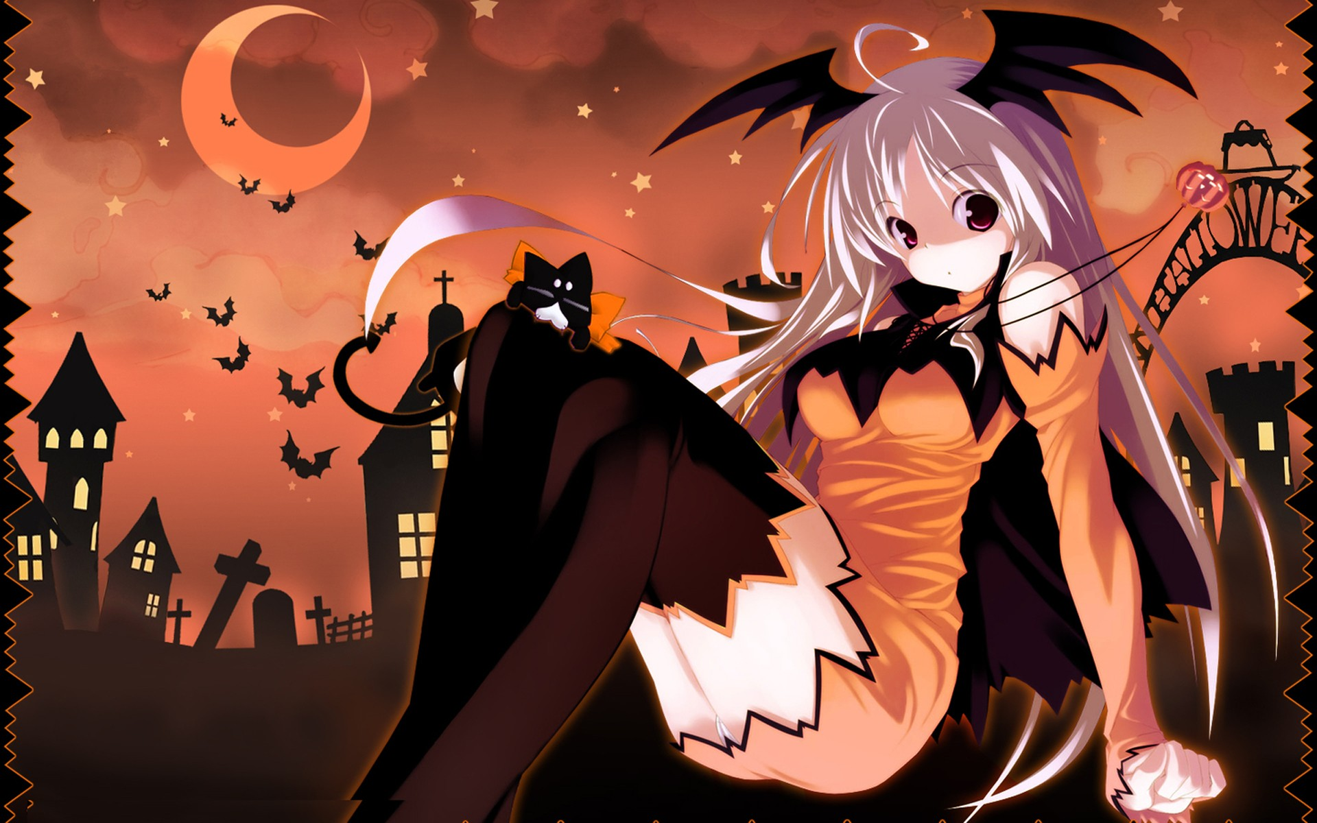 Halloween - 1920x1200