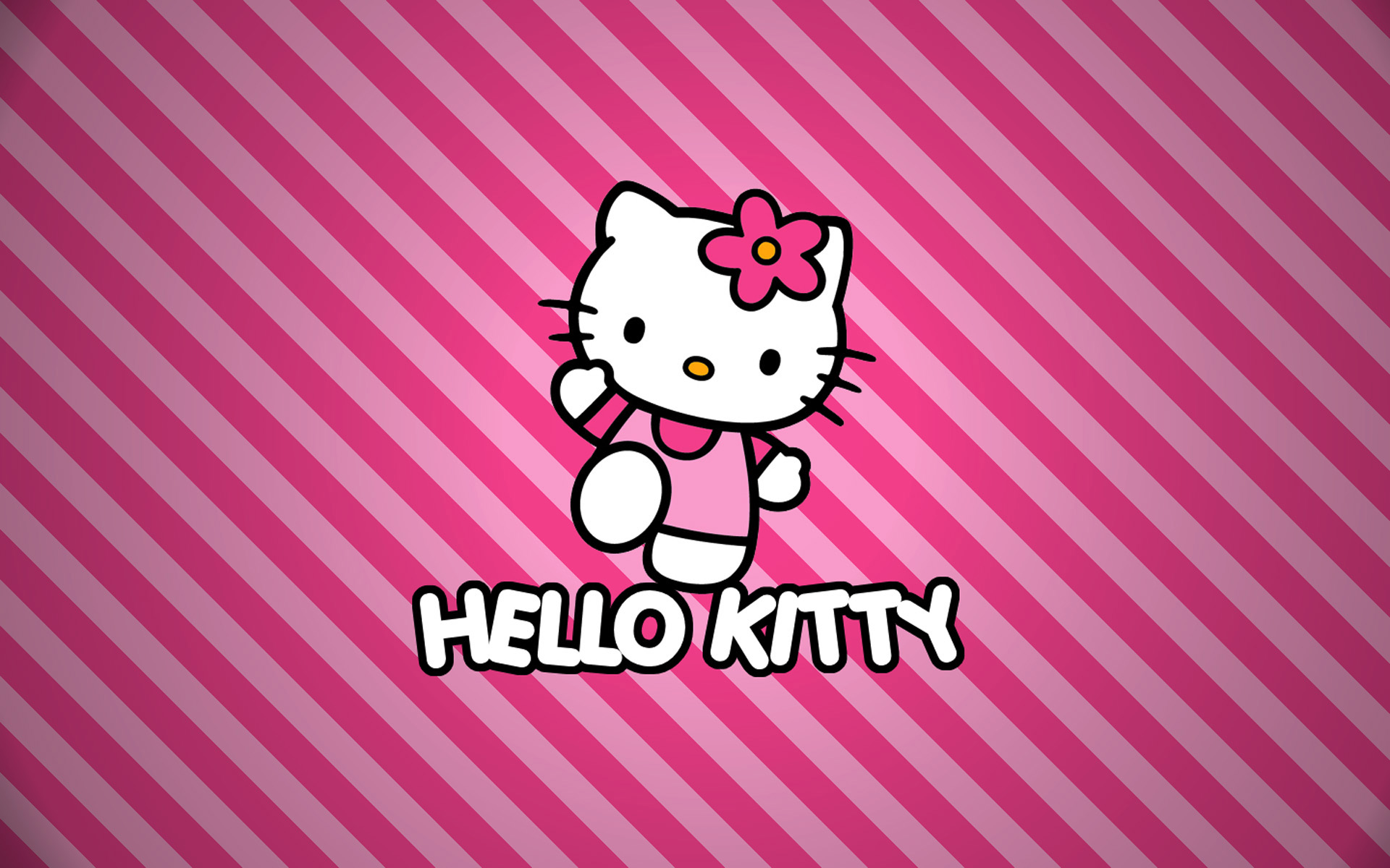 Hello Kitty - 1920x1200