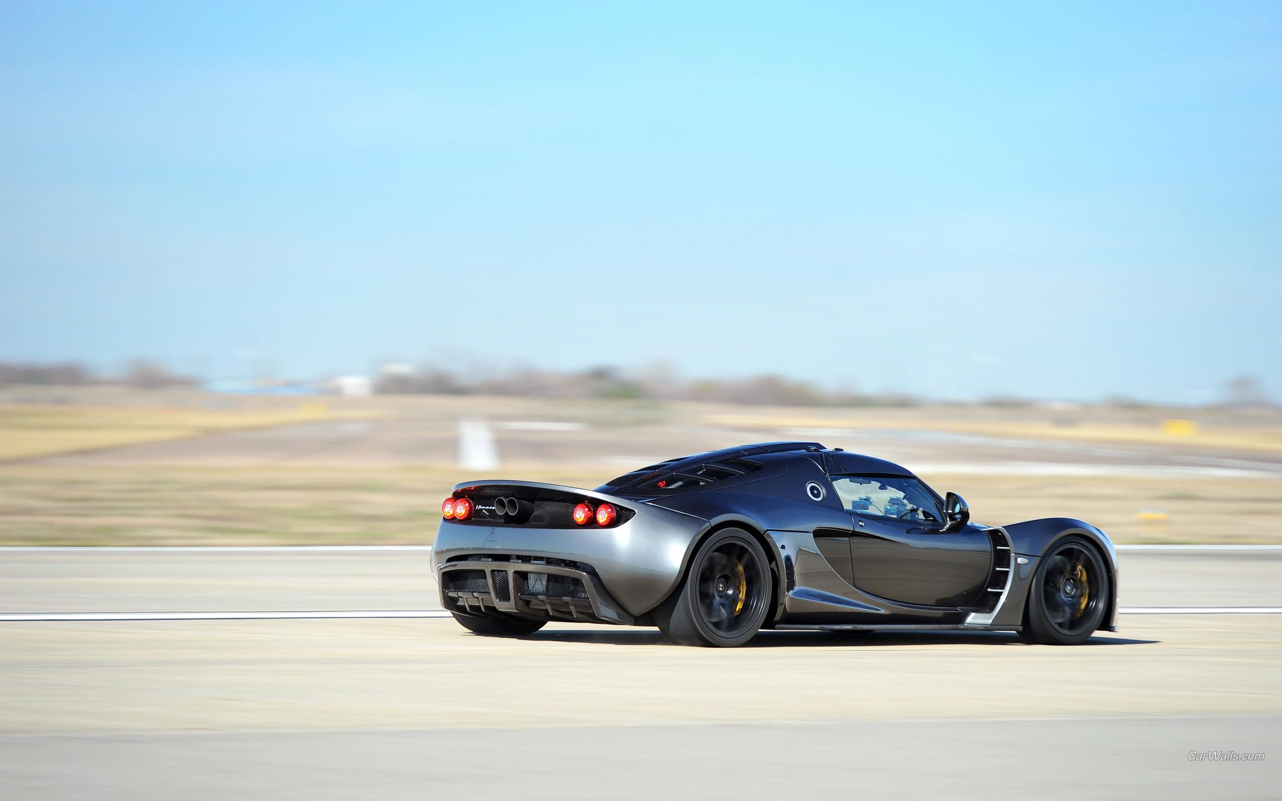 Hennessey Venom GT - 2560x1600