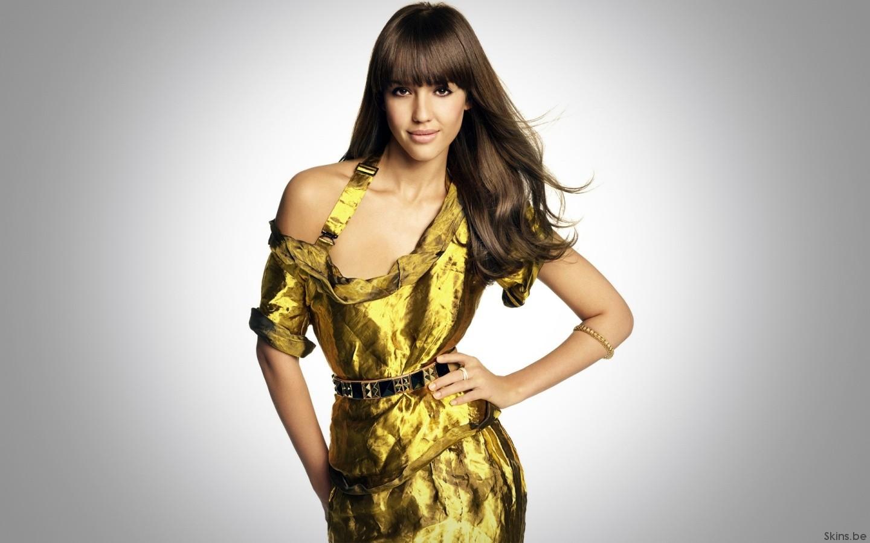 Jessica Alba 2013 - 1440x900