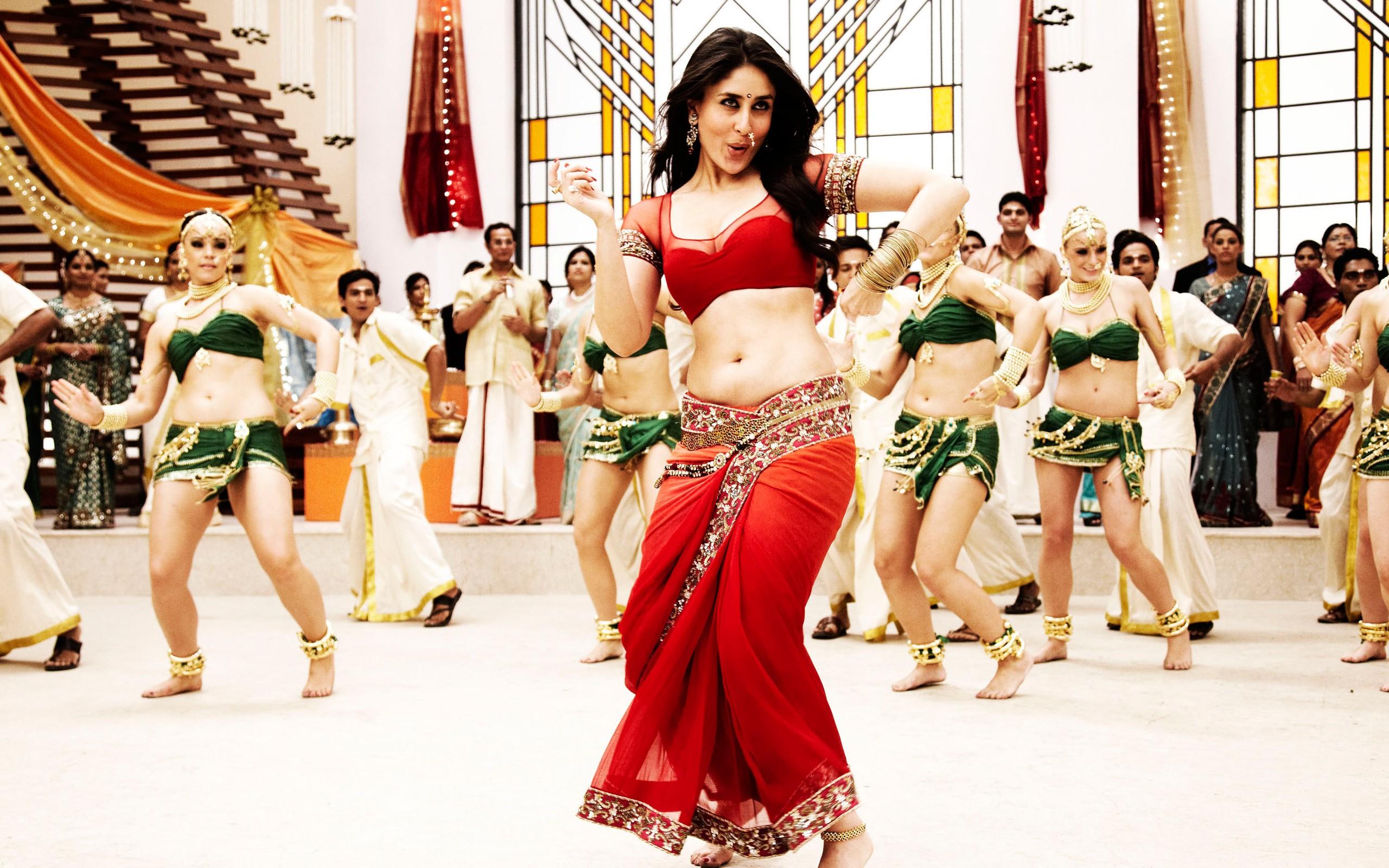 Kareena Kapoor, chica India - 2560x1600