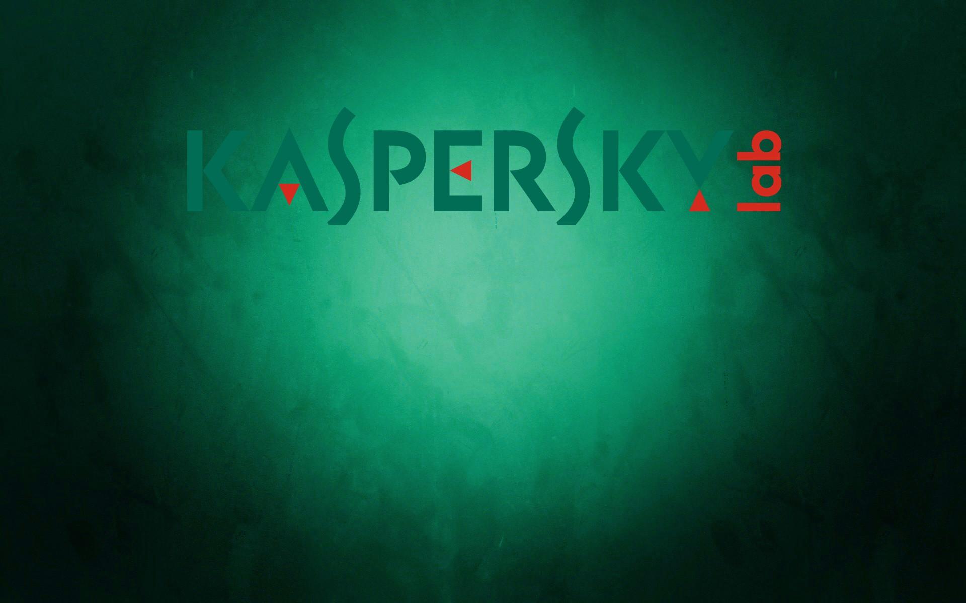 Kaspersky, el mejor Antivirus - 1920x1200