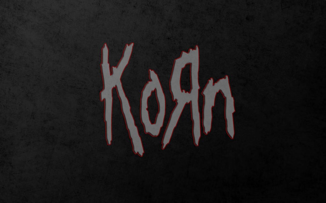 Korn Logo - 1280x800