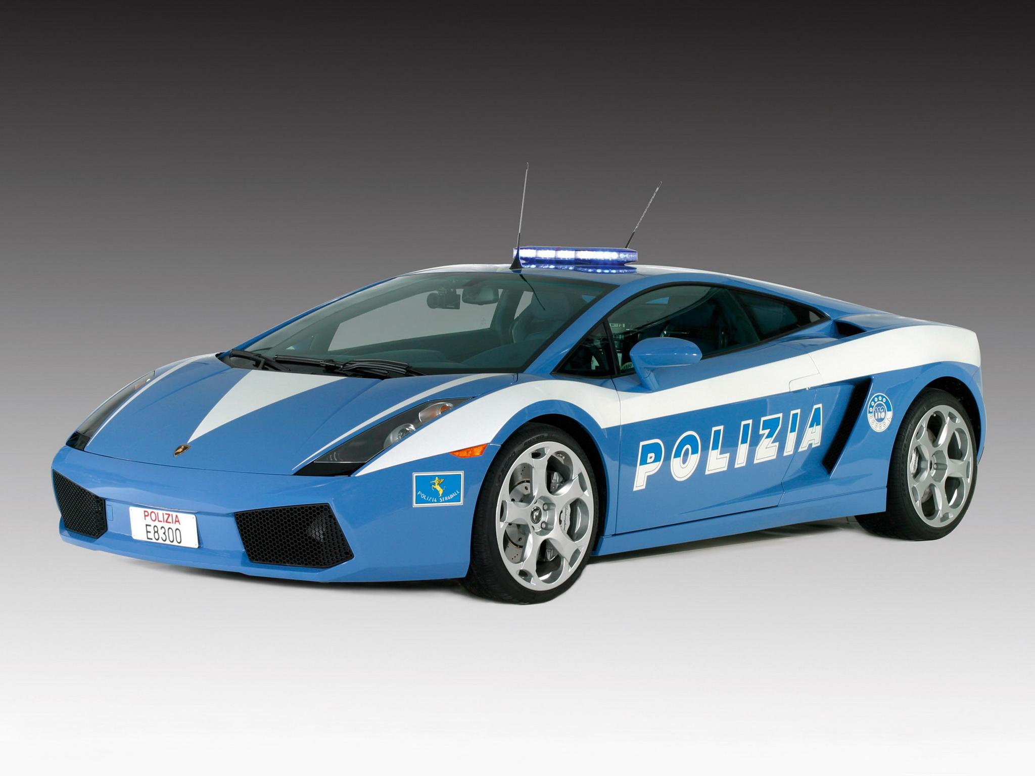 Lamborghini Gallardo - 2048x1536