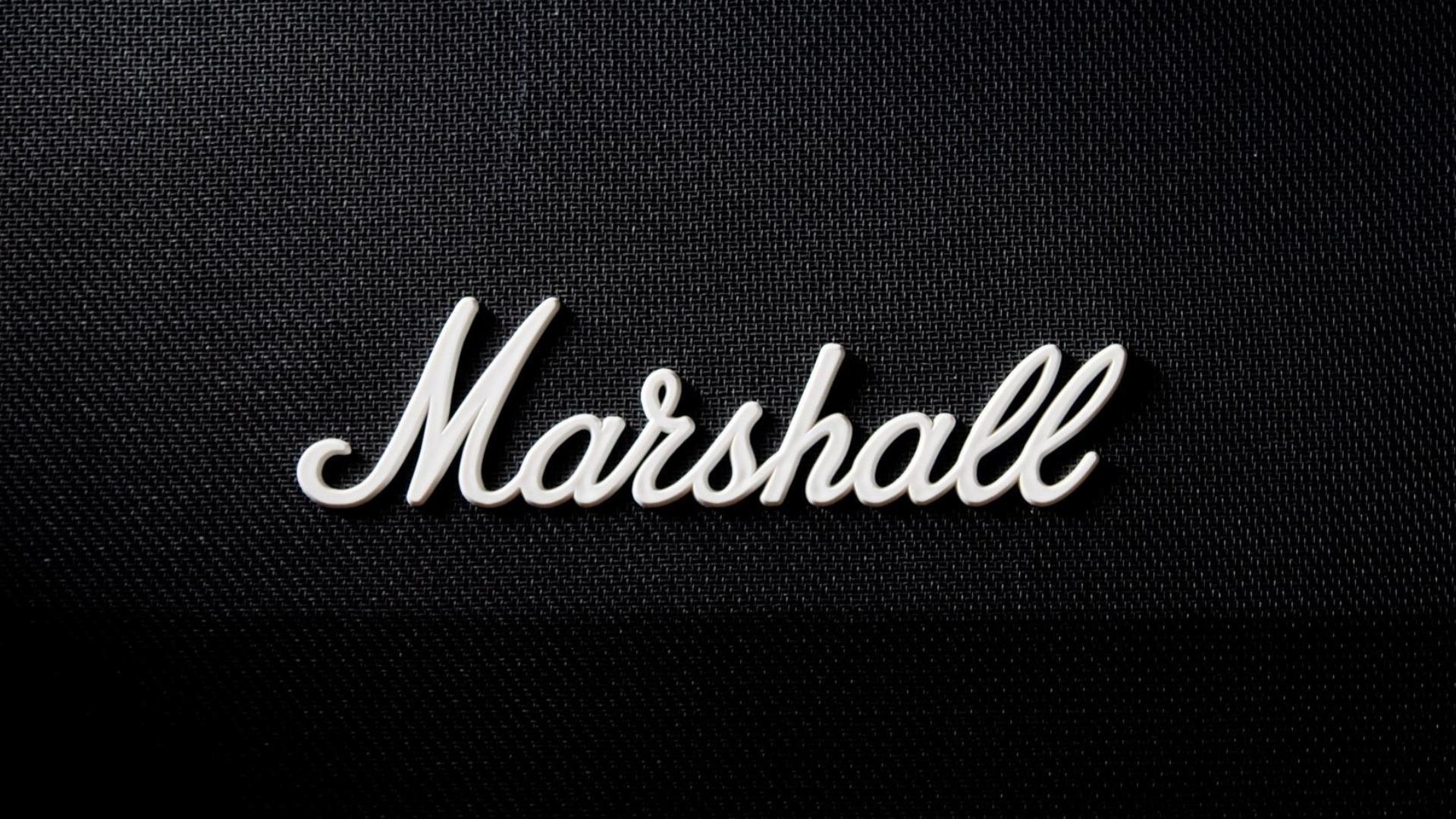 Marshall - 1920x1080