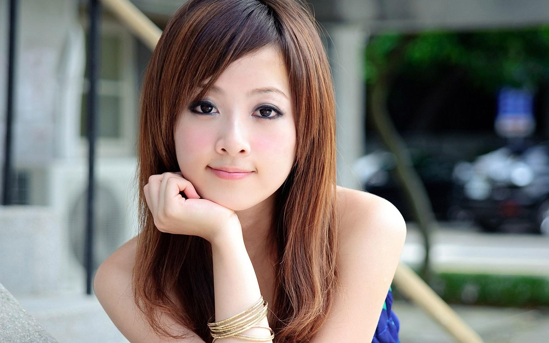 Тайваньская девушка фото