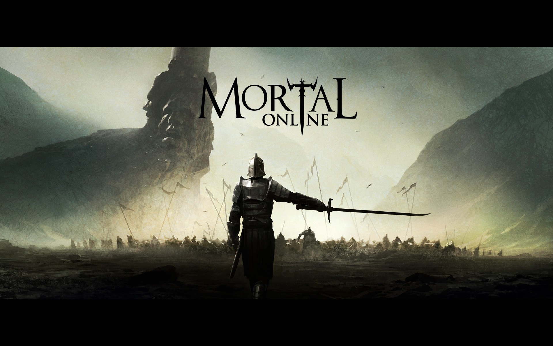 Mortal Online - 1920x1200