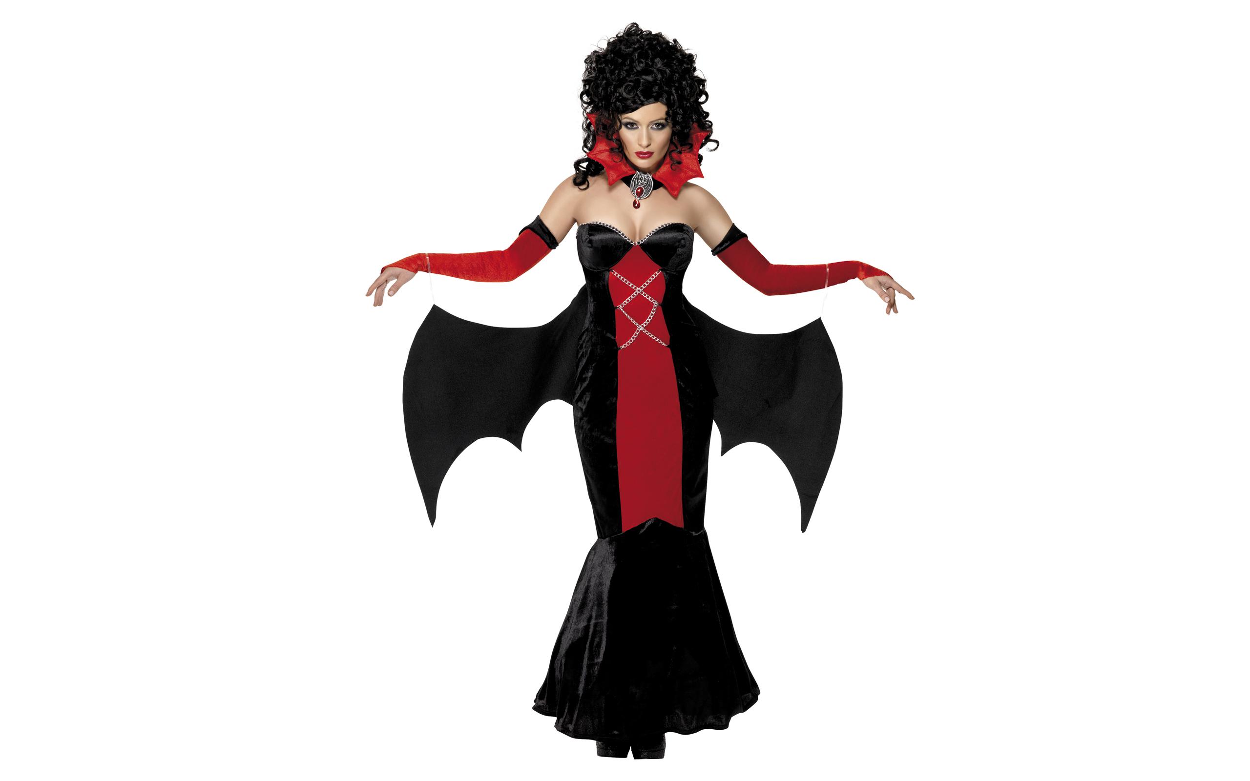Mujer murciélago - 2560x1600