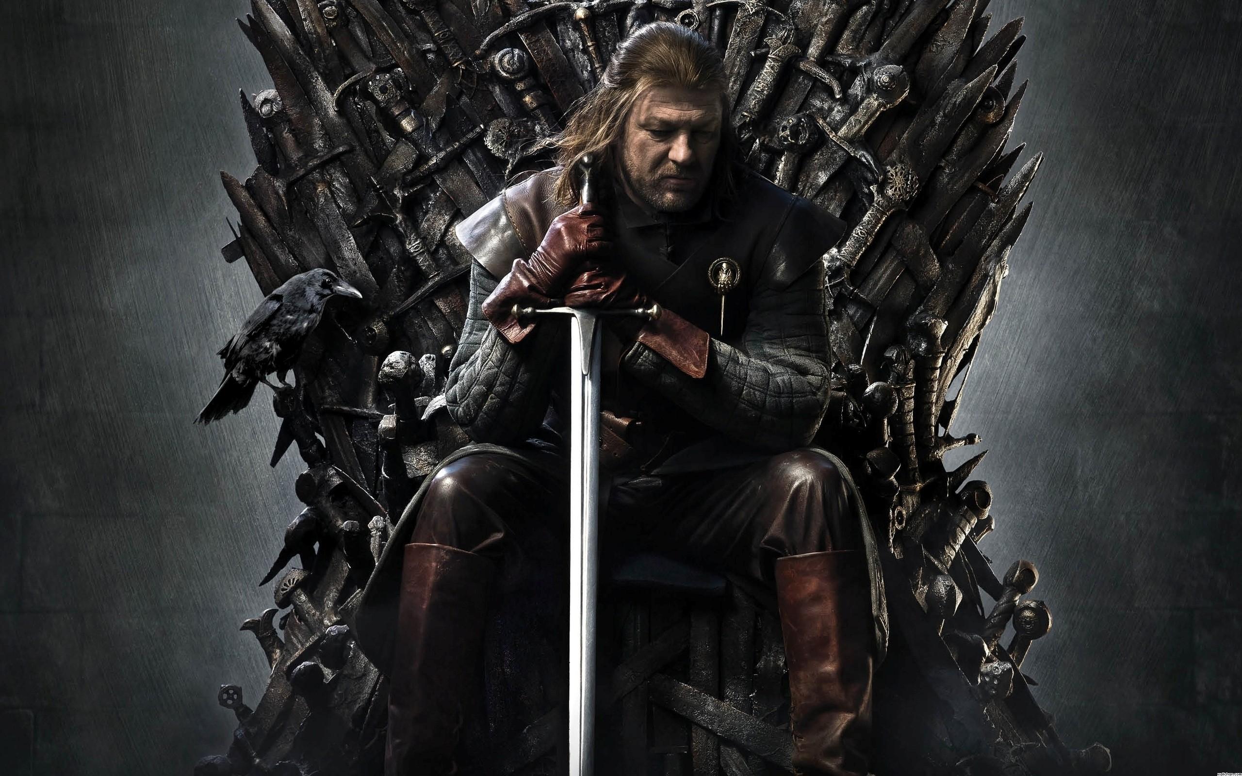 Ned Stark - 2560x1600