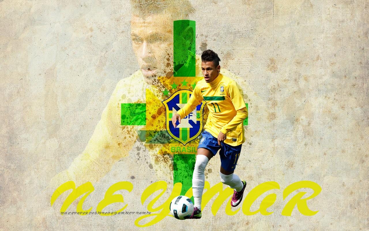 Neymar - 1280x800
