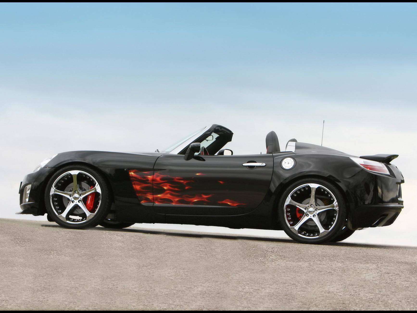 Opel GTaime tuning - 1734x1301