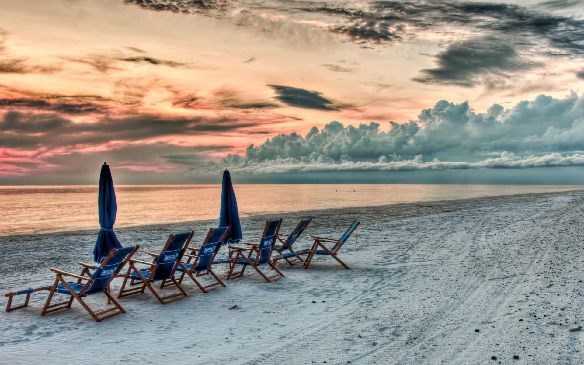 Pasar el día en la playa - 1920x1200