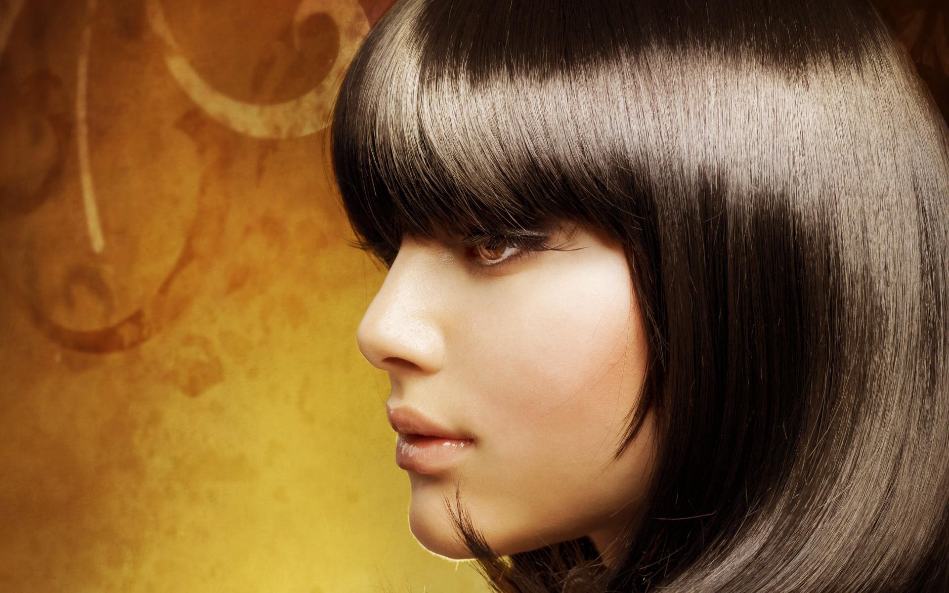 Peinado pelo liso - 1920x1200