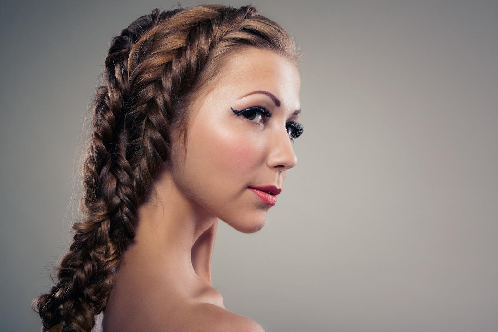Peinados de mujeres hermosas - 1600x1067